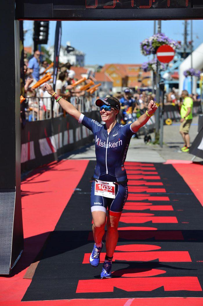 39274e751 Ironman 70.3 Haugesund » Milslukern Blogg