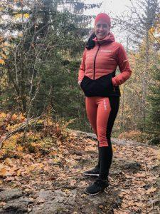 Therese Johaug Win Consept, endelig tilbake! » Milslukern Blogg